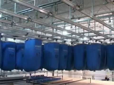 Comtex Laundry by Jensen Group