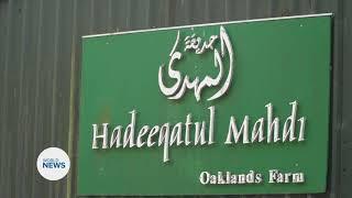 Jalsa Salana UK 2021 preparations in full flow at Hadeeqatul Mahdi