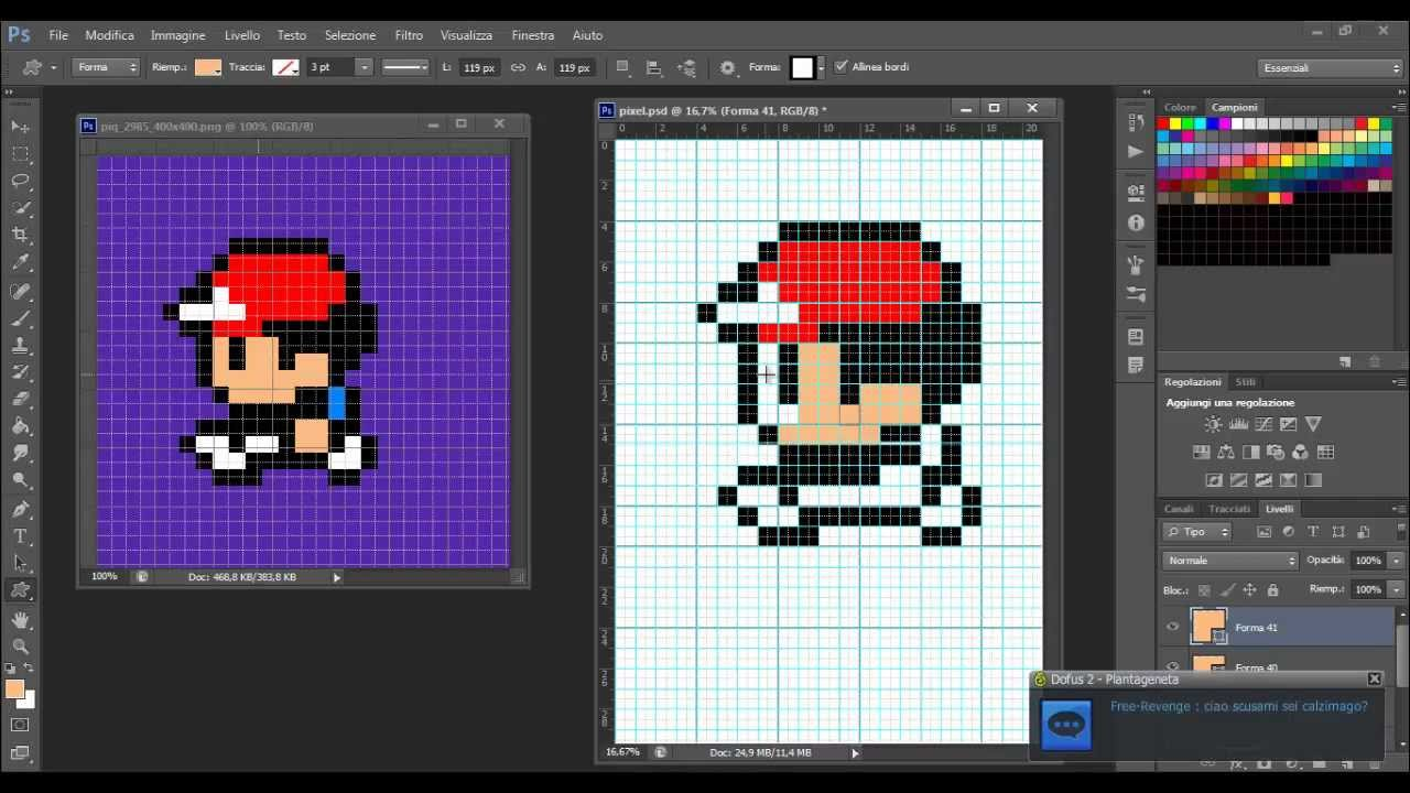 Learn Professional Pixel Art Animation for