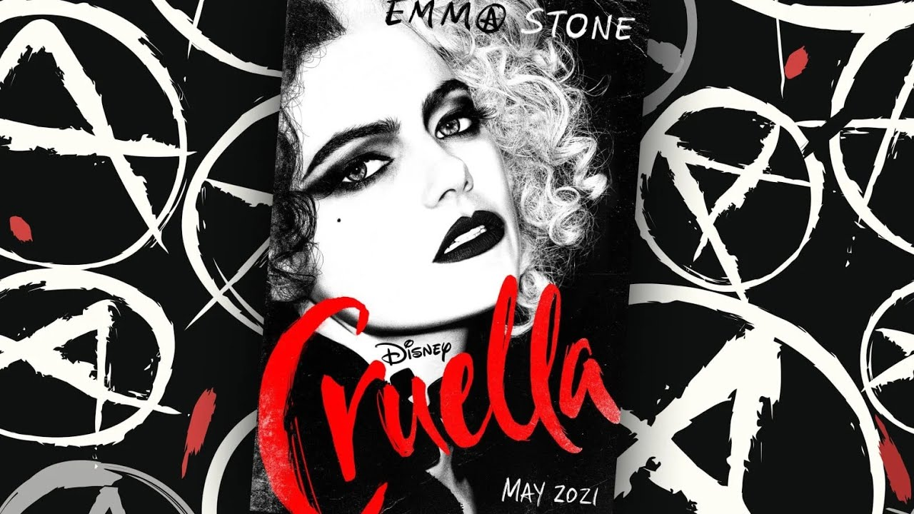 Cruella - Why?