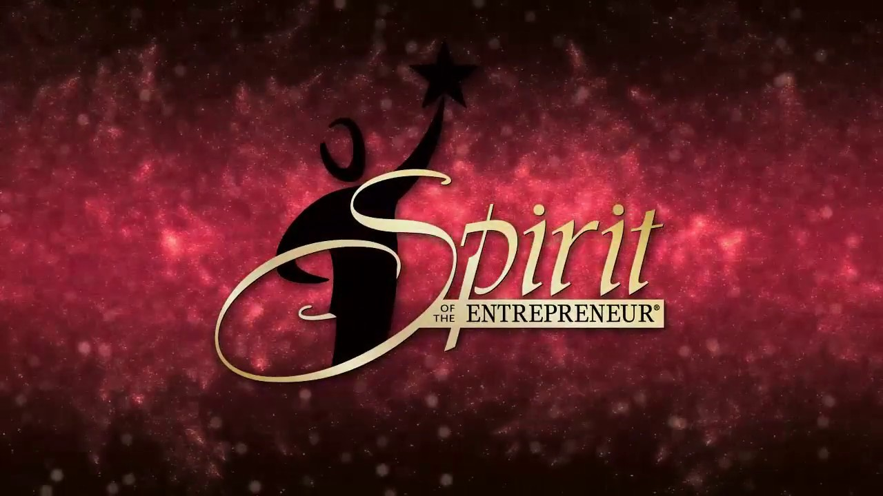 2017 Spirit Of The Entrepreneur Winner Michael Fox Fox