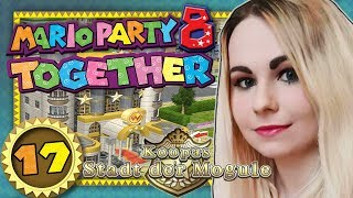Domtendo wirft DANEBEN... 🎲 MARIO PARTY 8 TOGETHER #17