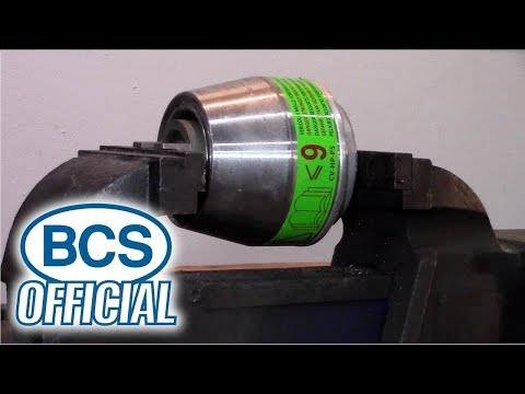 Release a Stuck Clutch From a BCS Tractor