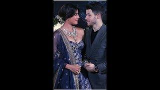 BOLLYWOOD STAR PRIYANKA CHOPRA AND NICK JONAS WEDDING PHOTOS