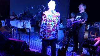 The Heaters - Europa @ New Crawdaddy Blues Club, UK