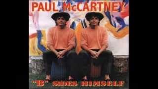 Paul McCartney - Pretty little head (Extended version). Letra