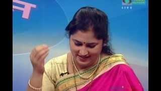 yashaswi sirpotdar-bhimpalas, hello sakhi (dd sahyadri)
