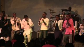 Dance Like David Snippet from Ishika Charles Album Release Concert