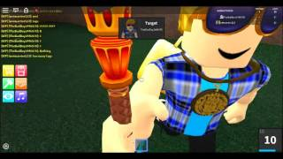 roblox assassin 1v1 with BadBoy| Buying the flip emote