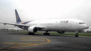 Thai airways Theme song 4