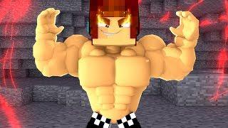 Minecraft REVERSO #05 : ESTOU FICANDO FORTE !!