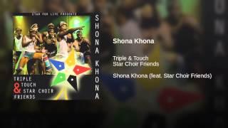 Shona Khona