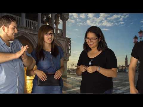 Cantante de Opera en Italia || Demy Muñoz Soprano Juarense || Tu Espacio