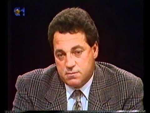 Abel Braga Treinador do Belenenses 1992/93