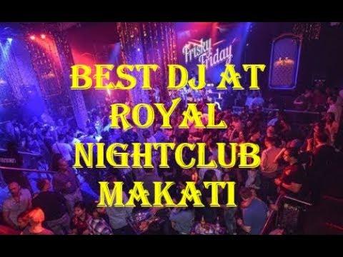#Top #DJ #RoyalClub At #Makati #Metro #Manila #Philippines