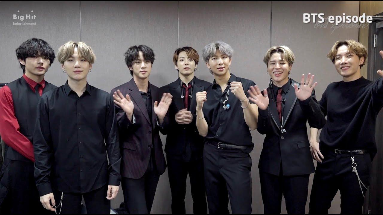 Download [EPISODE] BTS (방탄소년단) @ 2019 SBS 가요대전