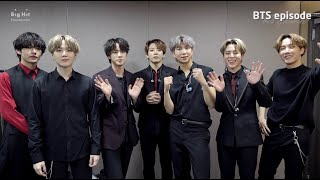 [EPISODE] BTS (방탄소년단) @ 2019 SBS 가요대전