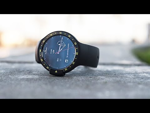5 Best Smartwatch for Android & iOS in 2020