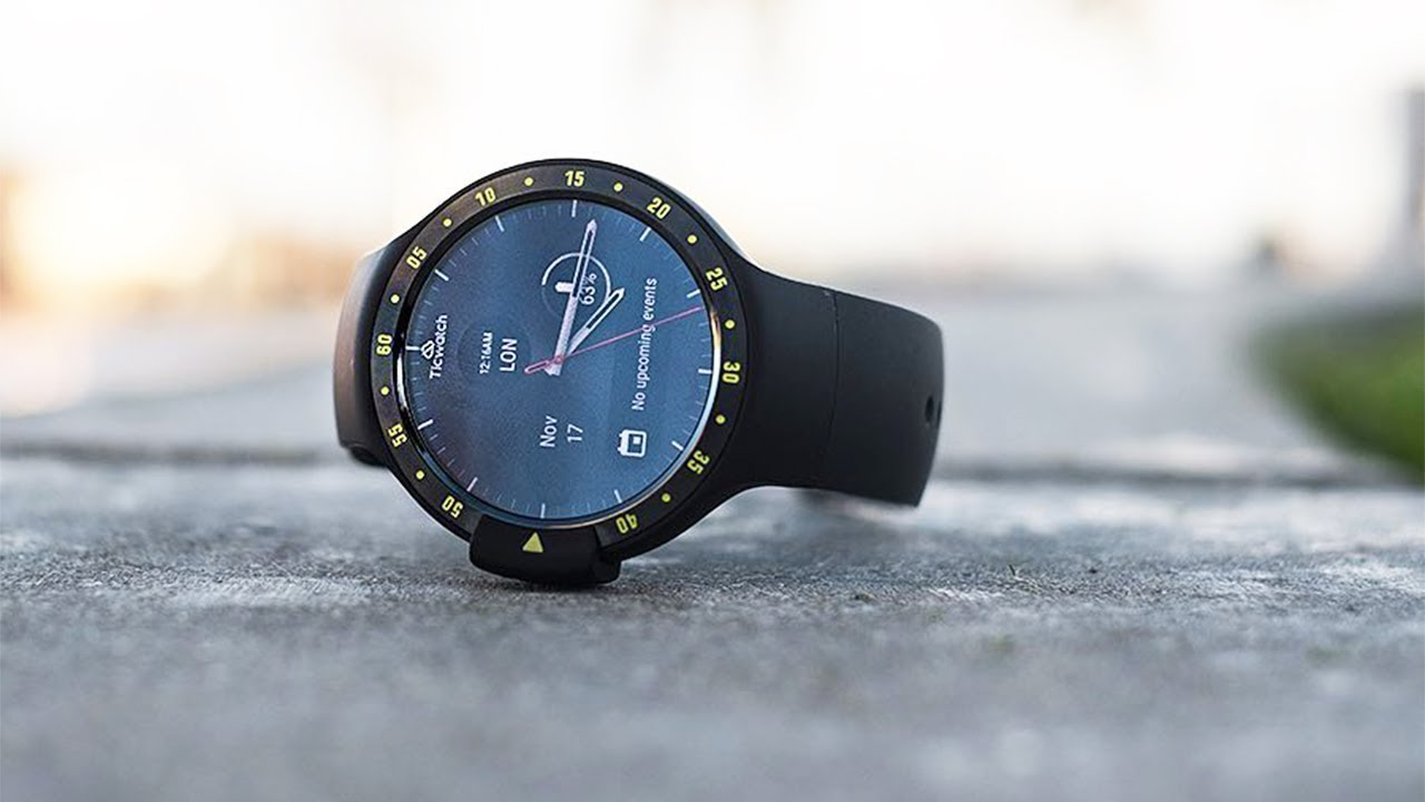 Best Smartwatch 2020 Android.5 Best Smartwatch For Android Ios In 2020
