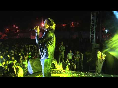 Aa Jao Meri Tamanna - Javed Ali - Live @ Vivacity '13, The LNMIIT Jaipur - Official Video