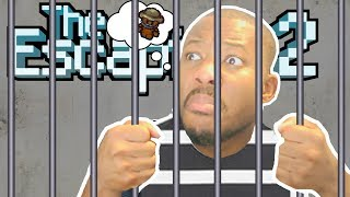 Video OUR FIRST DAY IN PRISON!! | The Escapist 2 #1 download MP3, 3GP, MP4, WEBM, AVI, FLV September 2017