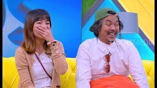 Pacar Dodit MALU-MALU Diajak Raffi Ahmad Masuk Studio | OKAY BOS (18/09/19) Part 3