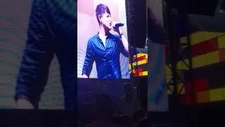 Хабиб-участник теле шоу на песни канале ТНТ выступает в Гагаузии