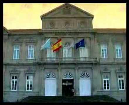 Ciudad de Pontevedra y termalismo