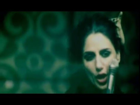 Ronit Elkabetz Music Video