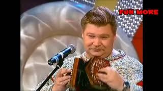 Смотреть Николай Бандурин и Михаил Вашуков - Рекламные частушки онлайн