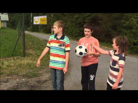 Włącz ostrożność - film edukacyjny
