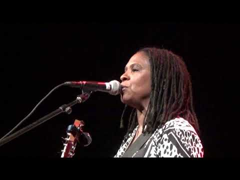 TMC Foster Friday: Ruthie Foster - Brand New Day