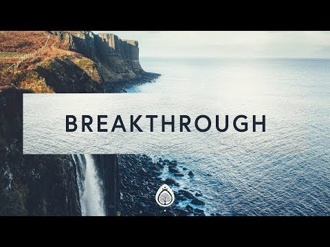 Chris McClarney ~ Breakthrough (Lyrics)