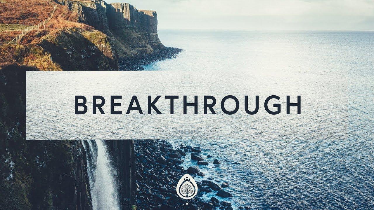 Breakthrough, Chris MCClarney