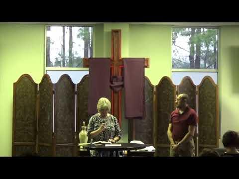 Maundy Thursday Service  2018 - HOPE Church Raleigh