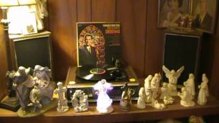 The Little Drummer Boy - Tennessee Ernie Ford - Sing We Now Of Christmas