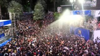 Songkran Festival 2013 Pattaya