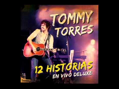 el-abrigo---tommy-torres-(en-vivo)