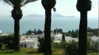 Sidi Bou Said / Сиди-Бу-Саид(Сиди-Бу-Саид. Тунис. Sidi-Bou-Said. Tunisia., 2010-03-20T14:07:57.000Z)