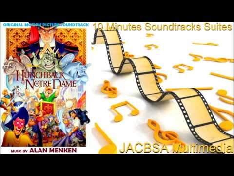 """The Hunchback of Notre Dame"" Soundtrack Suite"