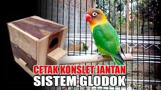 Download lagu CETAK JANTAN KONSLET DENGAN METODE GLODOK