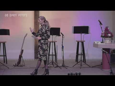 Noodlot & Keuzes (Ruth 1)