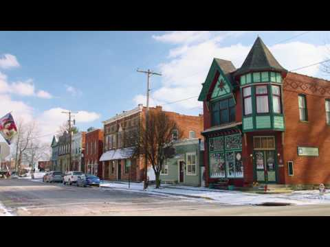 Downtown Marietta, OH: The Heart of Ohio's First Adventure
