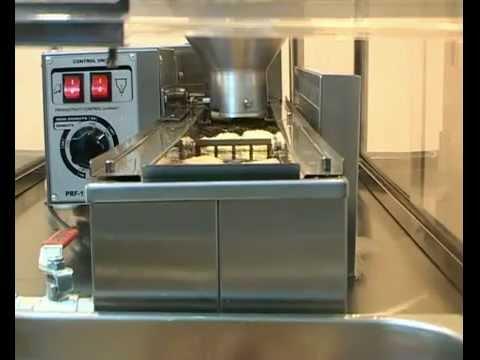 Автоматический пончиковый аппарат Сиком ПРФ 11/1200