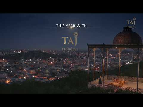 Celebrate Diwali with Taj Holidays