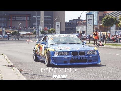 RAW BSDC Vilnius