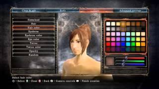 Dark Souls 2 - Deprived Let's Play Pt.1