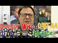 Doctor Who and DWFAA Update Video