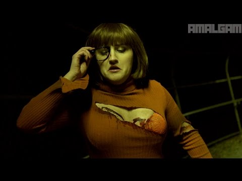 Scooby Doo Velma Cosplay at IgroCon 2019 from YouTube · Duration:  1 minutes 9 seconds