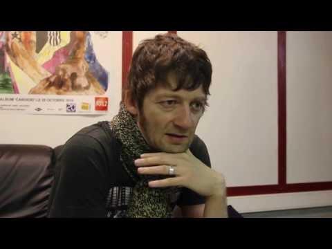 Interview - GENERAL ELEKTRIKS à Nice